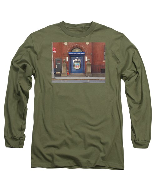 South Manhattan Task Force 1 Long Sleeve T-Shirt