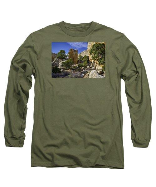 South Of Pryors 17 Long Sleeve T-Shirt