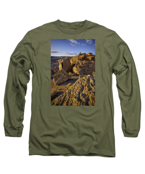 South Of Pryors 32 Long Sleeve T-Shirt