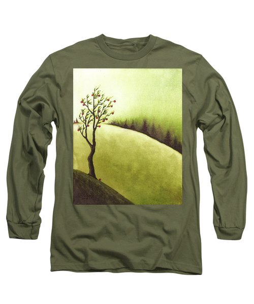 South Wind Long Sleeve T-Shirt