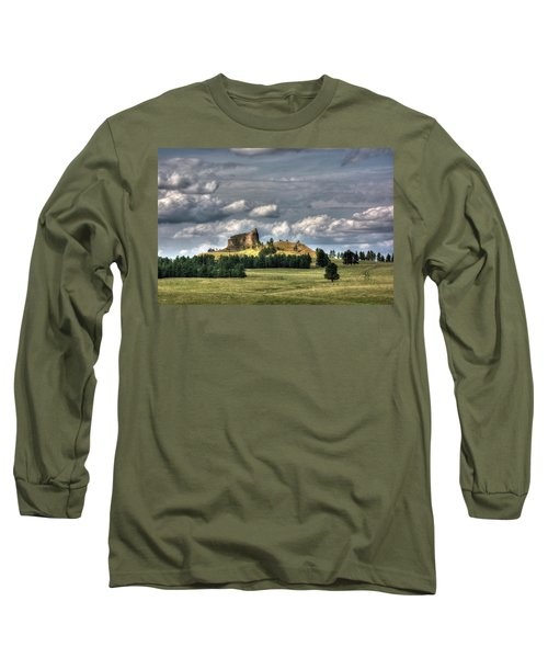 Belltower Butte Long Sleeve T-Shirt