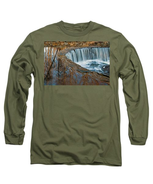 Southford Falls Long Sleeve T-Shirt