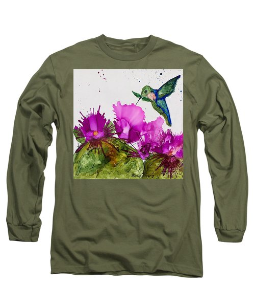 Southwest Scenery  Long Sleeve T-Shirt