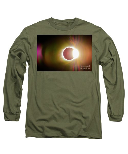 Third Contact Long Sleeve T-Shirt