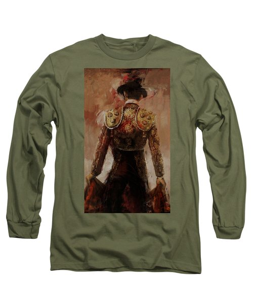 Spanish Culture 2 Long Sleeve T-Shirt