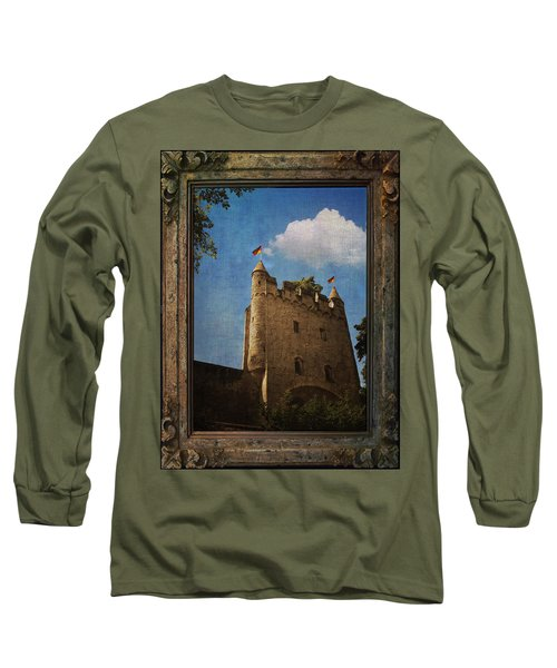 Speyer Castle Long Sleeve T-Shirt