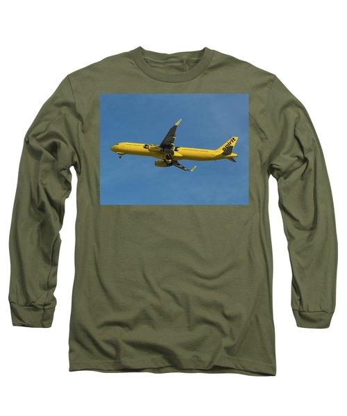 Spirit Air Long Sleeve T-Shirt