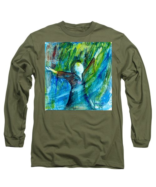 Spirit Move Long Sleeve T-Shirt