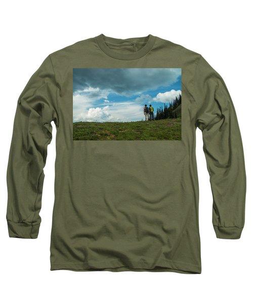 Splendid View Long Sleeve T-Shirt