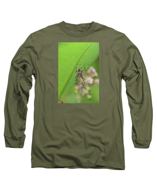 Long Sleeve T-Shirt featuring the photograph Spp-1 by Ellen Lentsch