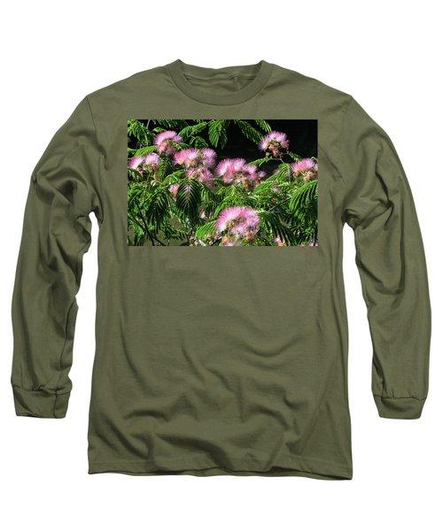 Spread The News Long Sleeve T-Shirt