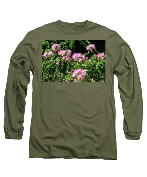 Spread The News Long Sleeve T-Shirt