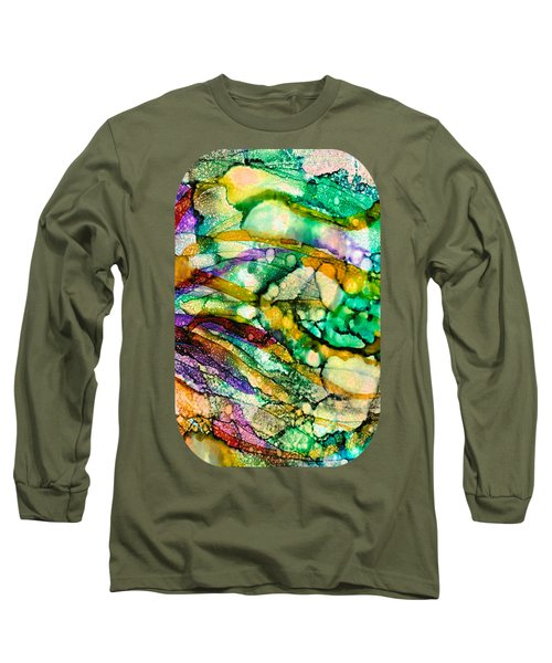 Spring 03 Long Sleeve T-Shirt