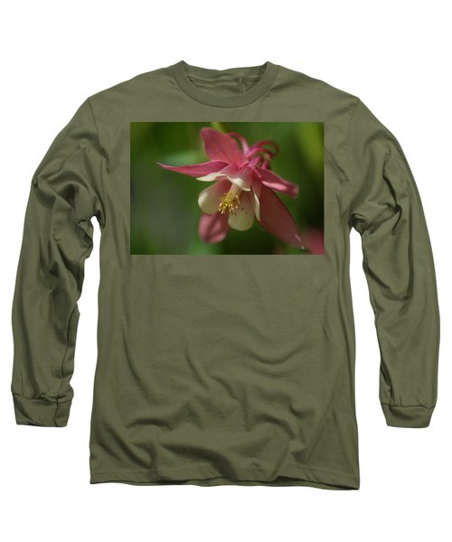 Long Sleeve T-Shirt featuring the photograph Spring 1 by Alex Grichenko