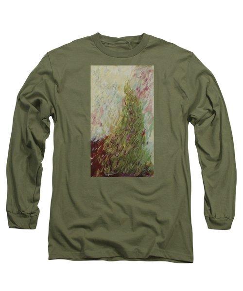 Spring 2 Long Sleeve T-Shirt