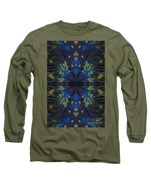 Spring Again Long Sleeve T-Shirt