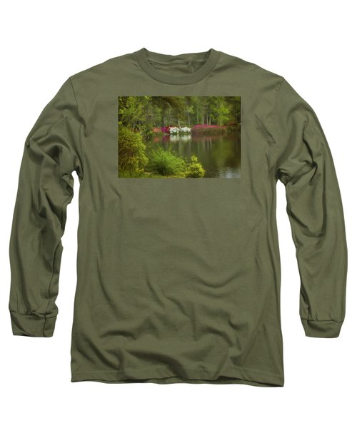 Spring Daze Long Sleeve T-Shirt