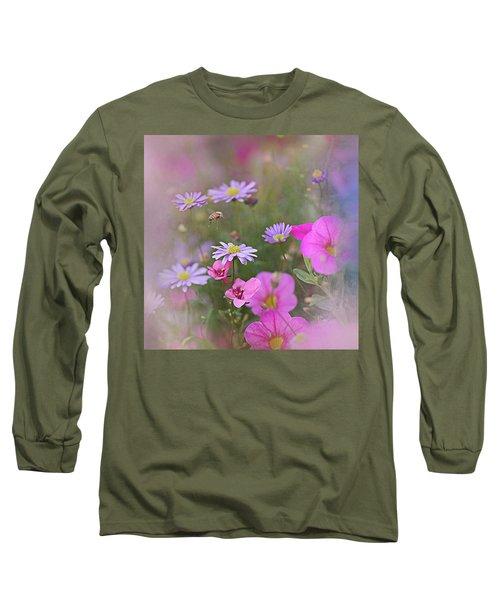 Spring Garden 2017 Long Sleeve T-Shirt