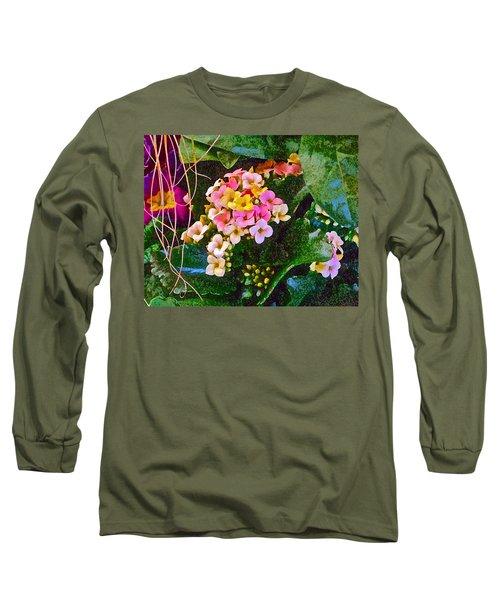 Spring Show 12 Long Sleeve T-Shirt