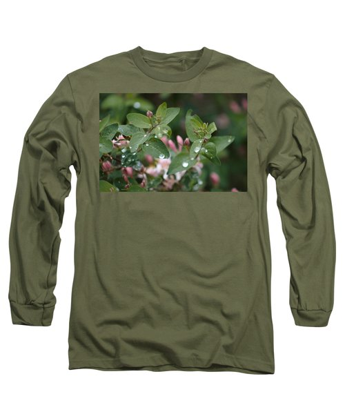 Spring Showers 5 Long Sleeve T-Shirt