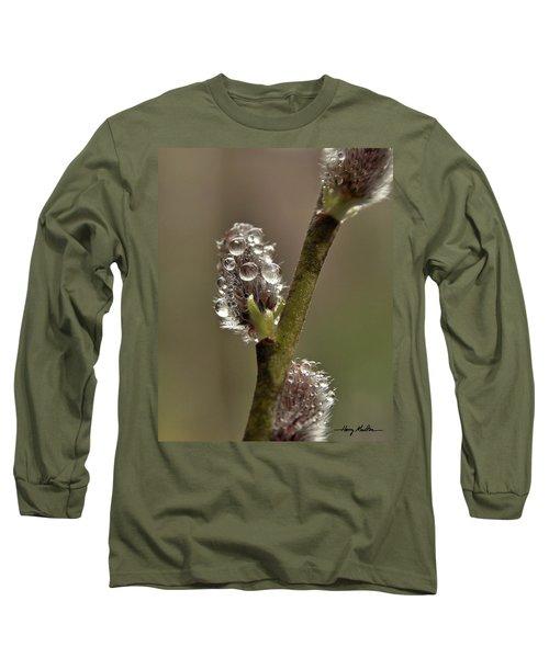 Spring Showers Long Sleeve T-Shirt