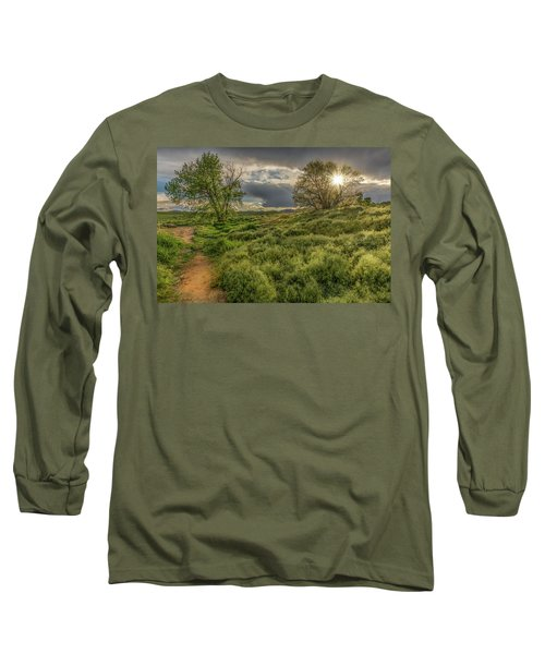 Spring Utopia Long Sleeve T-Shirt