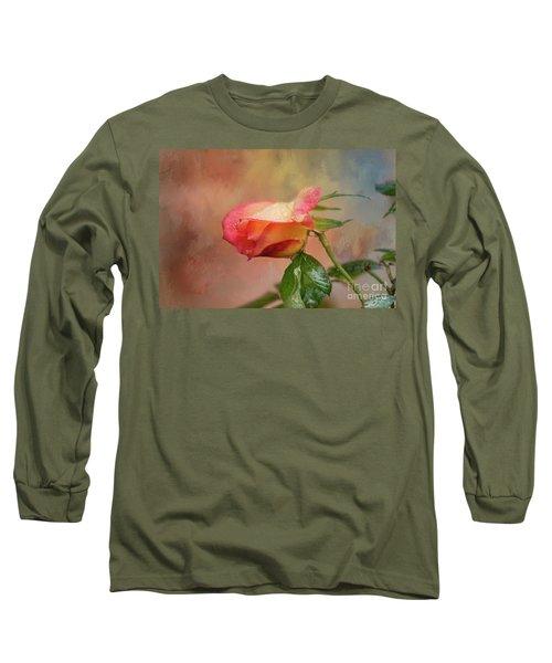 Springing Forth Long Sleeve T-Shirt
