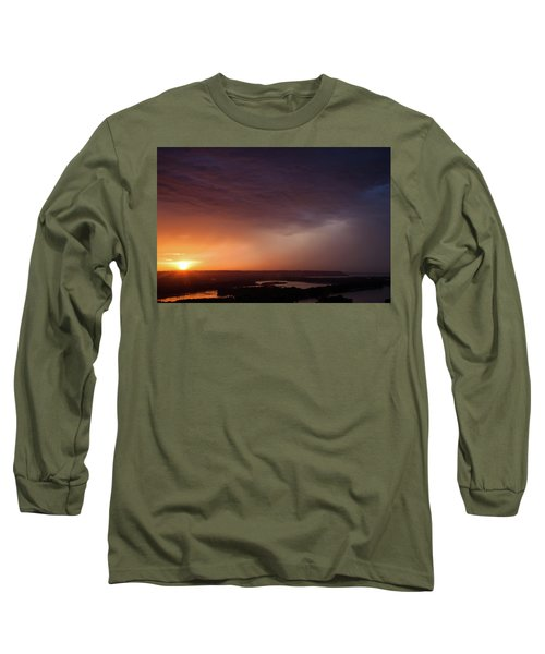 Srw-25 Long Sleeve T-Shirt