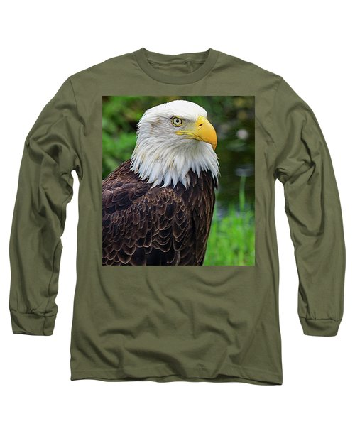 Staredown Long Sleeve T-Shirt