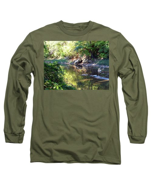 Starr Creek Long Sleeve T-Shirt