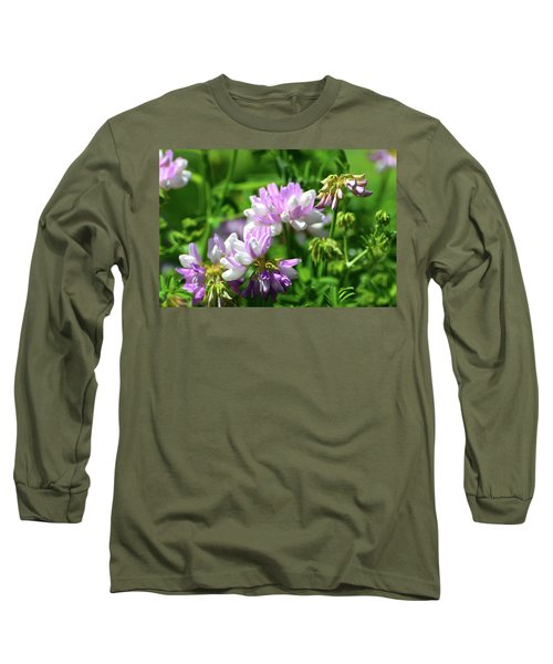 Still Growing  Long Sleeve T-Shirt