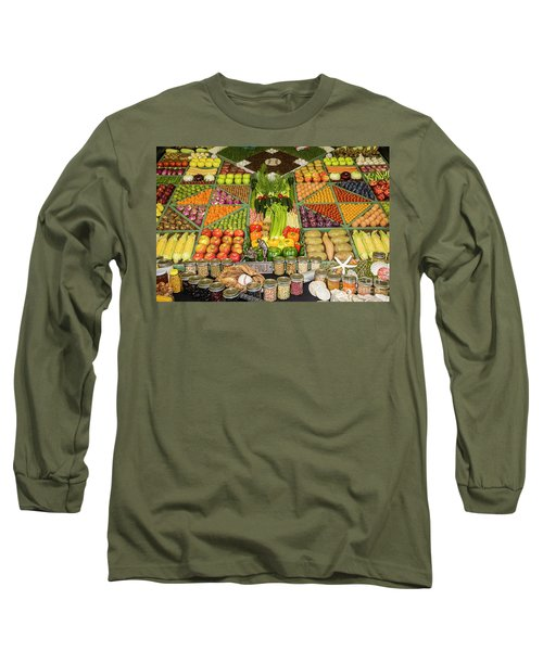 Still Life#2 Long Sleeve T-Shirt