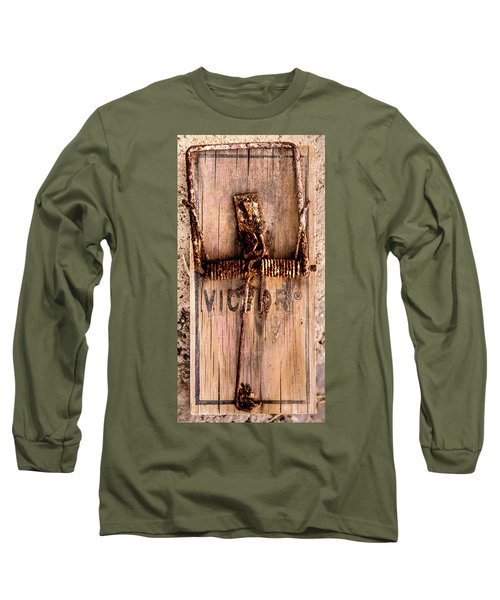 Still The Best Long Sleeve T-Shirt