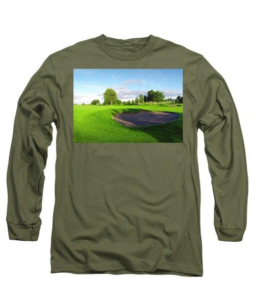 Stirling Golf Club 10th Long Sleeve T-Shirt