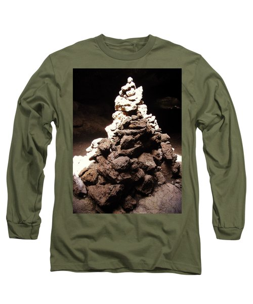 Stone Soul Long Sleeve T-Shirt