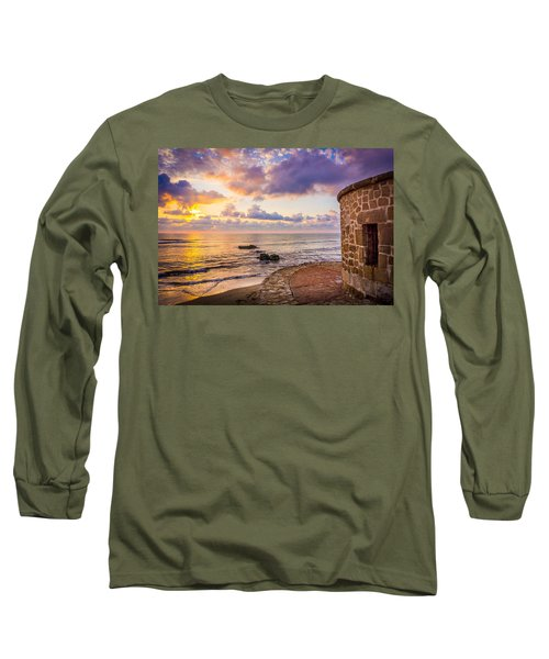 Stone Torre 3 Long Sleeve T-Shirt