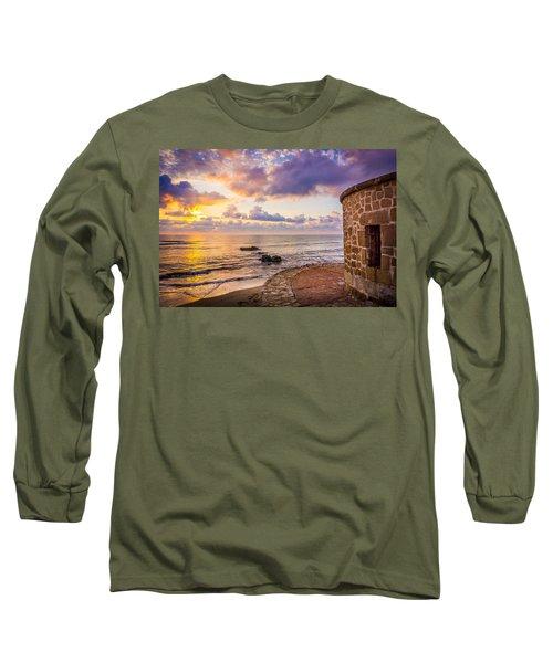 Stone Torre 3 Long Sleeve T-Shirt