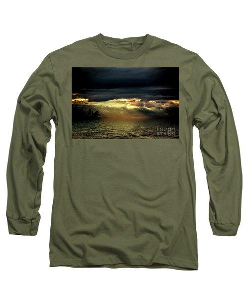 Storm 4 Long Sleeve T-Shirt