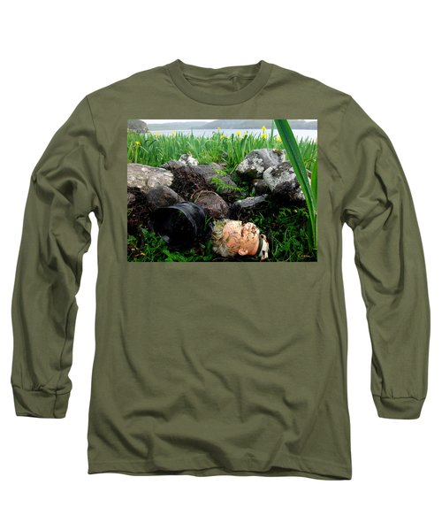 Storm Casualty Long Sleeve T-Shirt