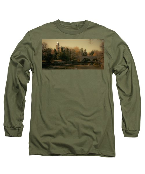 Stratford Courthouse Long Sleeve T-Shirt