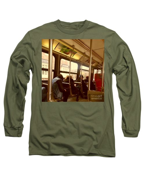 Streetcar Long Sleeve T-Shirt