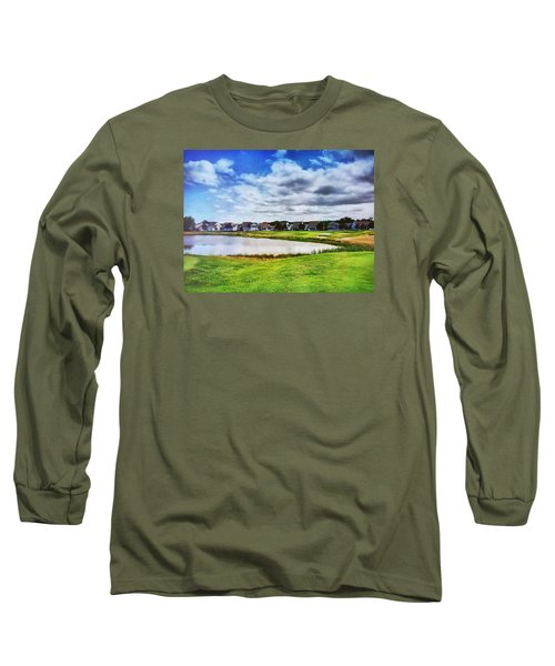 Suburbia Long Sleeve T-Shirt
