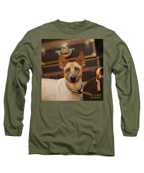 Sugar Long Sleeve T-Shirt