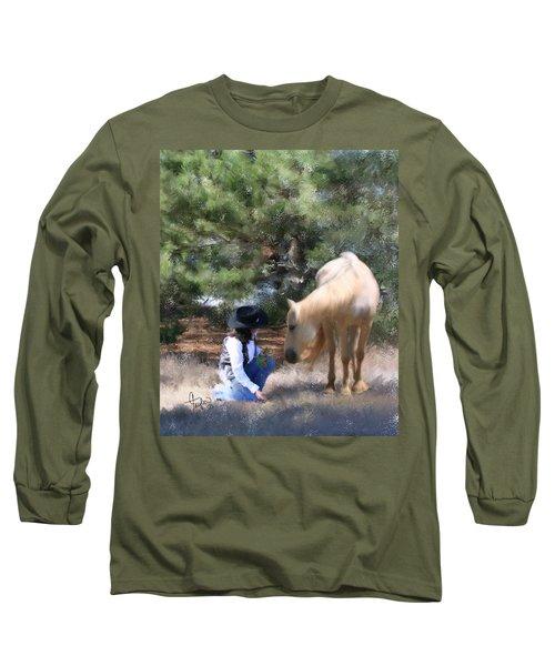 Sugar N Spice Long Sleeve T-Shirt