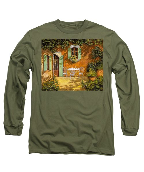 Sul Patio Long Sleeve T-Shirt