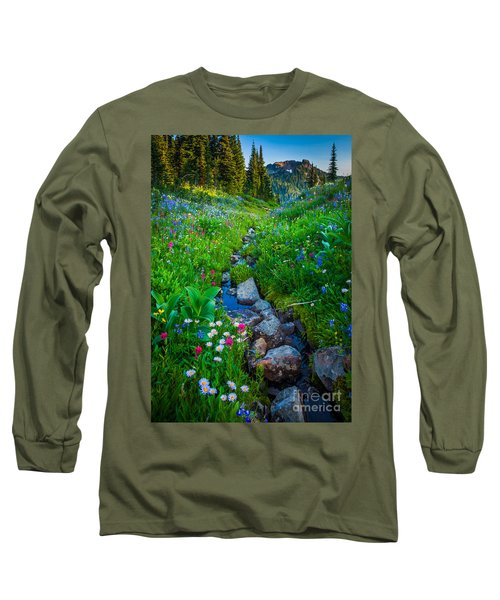 Summer Creek Long Sleeve T-Shirt