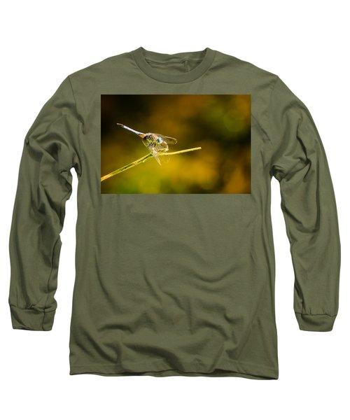 Summer Days Long Sleeve T-Shirt by Craig Szymanski