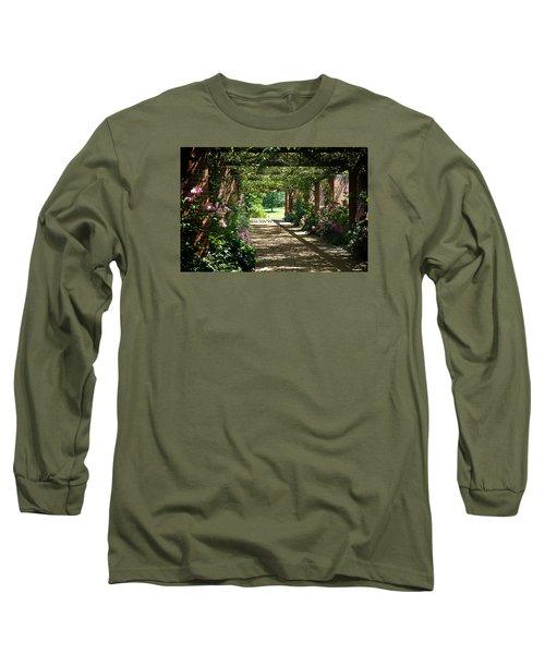 Summer Story Long Sleeve T-Shirt