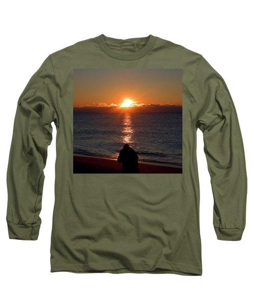 Sun Chasers I I I Long Sleeve T-Shirt