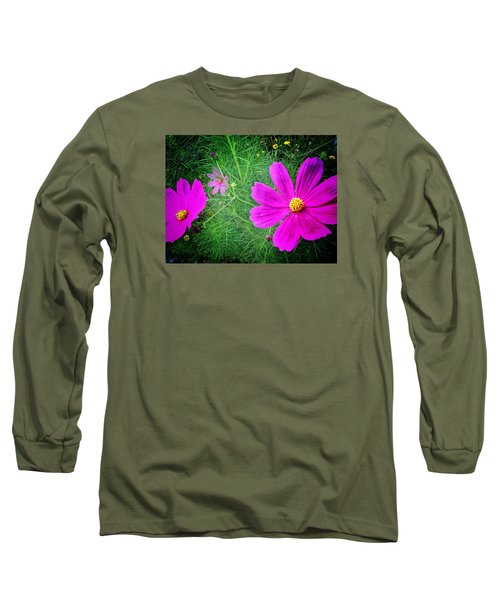 Sun-drenched Long Sleeve T-Shirt